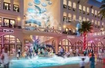 Shophouse 90m2, 1 trệt 1 lửng, MT Phan Văn Trị cạnh VinCom, Khu thương mại cao cấp. 7.2 tỷ.LH: 0902.894.171