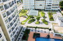 Nhận đặt chỗ Block B Cộng Hòa Garden - 1PN 44,16m2, view sân bay Tân Sơn Nhất. Book ngay UT1