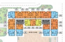 Bán lại căn hộ Richmond City 3PN, 2PN, giá tốt chỉ có tại đây. lh 0935.48.6970
