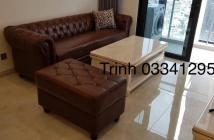 Cho thuê căn hộ một phòng ngủ Vinhomes Golden River (Bason) LH: Trinh 0902900627/0334129558.