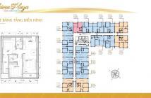Mở bán đợt 1 căn hộ Goldora Plaza giá chỉ 1,5 tỷ căn 2PN, LH: 0909.389.869
