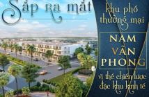 Sỡ hữu cơ hội Vàng đầu tư cuối năm với khu đô thị Nam Vân Phong.