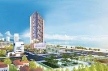 Không gian sống chuẩn Bắc Âu với dòng căn hộ nghỉ dưỡng Marina Suites