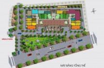 Bán căn hộ Green Mark, quận 12 mua giá gốc và trực tiếp CĐT chỉ 20tr/m2