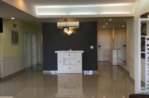 Cần bán gấp căn hộ Riverside Residence, Phú Mỹ Hưng, Q. 7  giá rẻ 180m2, nột thất cao cấp view sông lộng gió