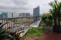 Bán gấp căn hộ Penhouse Sky Garden II ,Phú Mỹ Hưng ,Q.7 -DT 393m2 giá cực rẻ chỉ 5.9 tỷ