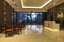Cần tiền đáo hạn ngân hàng, bán gấp căn hộ 1PN, 56m2, hướng tây, dự án Botanica Premier, giá 2,5 tỷ