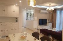 Cần cho thuê căn hộ Hưng Vượng 2, DT: 80m2, 2 phòng ngủ đầy đủ nội thất. 0914241221 (Ms.Thư)