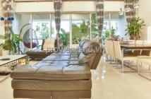 Bán căn hộ The Estella chính chủ vị trí tầng 5 3 phòng ngủ diện tích 171m2, nội thất cực đẹp