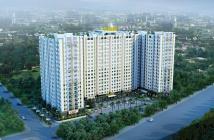 Căn hộ Green Mark đường Lê Thị Riêng, trung tâm quận 12, chỉ 20tr/m2, PKD 0931 304 320