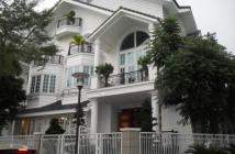 Cho thuê biệt thự đơn lập Mỹ Phú 3, 5PN nhà cực đẹp, giá rẻ nhất thị trường