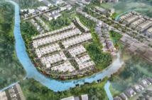 Đất ngay Cảng Hiệp Phước, măt tiên đường 40m, sổ đỏ xây dưng tự do..giá chỉ 1.4 ti