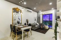 Căn hộ 3 phòng ngủ, mặt tiền Nguyễn Thị Thập, chuẩn Hoàng Gia châu Âu