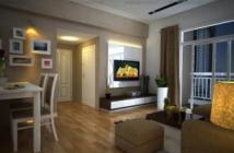 Nhung cần bán gấp căn hộ chung cư Phú Thạnh, quận Tân Phú, 90m2, 3 phòng giá 1 tỷ 800 triệu