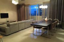 Bán căn hộ Estella 3 phòng ngủ diện tích lớn 148m2 view hồ bơi đầy đủ nội thất, giá 6.9 tỷ