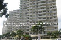 Bán căn hộ Grand View B Phú Mỹ Hưng đường Nguyễn Đức Cảnh giá 4.5 tỷ