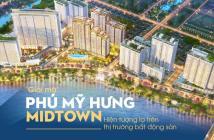 Bán nhiều căn hộ Midtown - Sakura Park-PMH chênh lệch thấp nhất thị trường, LH: 0938.991.710 - E Tú