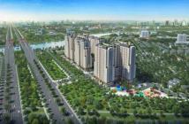 Căn hộ Diamond Center Q8, mặt tiền Phạm Thế Hiển, giá 1.2 tỷ/căn 2 phòng ngủ LH 0933319579