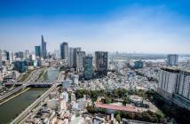 Penthouse Millennium sang trọng, cả Sài Gòn trong tầm mắt