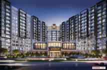 Công bố booking căn hộ Diamond Brilliant, sang trọng, đẳng cấp liên hệ 0909428180