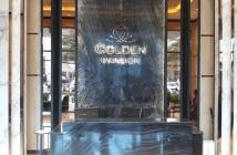 Giá tốt, căn hộ Golden Mansion Phổ Quang 2 PN, view hướng Nam, tầng cao, căn góc. Giá 3.35 tỷ