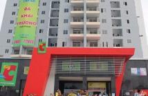Bán căn hộ Big C Phú Thạnh, DT 60m2, giá 1,380 tỷ, NH hỗ trợ vay 80%, LH 0906881763
