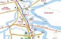 Đất Nguyễn Văn Tạo Ngay Cầu Hiệp Phước 22 triệu/ m2. Liên hệ ngay 0936857939