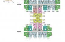Bán căn hộ mặt tiền Nguyễn Văn Linh 2 Phòng ngủ, liền kề Phú Mỹ Hưng Giá chỉ 1,3 tỷ