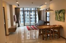 Chỉ 4,9 tỷ sở hữu ngay căn hộ 3PN, Vinhomes Central Park, full nội thất đầy đủ tiện nghi
