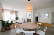 Bán gấp căn hộ Mỹ Phát 137m2 có 3 phòng ngủ, đầy đủ nội thất, lầu cao thoáng chỉ 5.1 tỷ , view đẹp thoáng mát