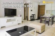 Sở hữu CHCC Saigon Airport Plaza, 2PN - 95m2 - 4 tỷ, view đẹp. LH Hotline CĐT 0908 078 995