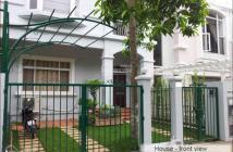 Cần bán biệt thự Mỹ Thái, mặt tiền đường C, nhà đẹp, vị trí cực tốt. Đối diện công viên.LH: 0917300798 (Ms.Hằng)