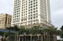 Bán tòa nhà văn phòng giá cho thuê đang rất tốt mặt tiền đường Nguyễn Lương Bằng ngay Paragon