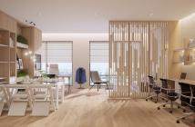 Dự án Golden King Quận 7 - Căn hộ kết hợp văn phòng officetel bán 1,8 tỷ/căn
