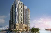 Bán căn hộ cao cấp Sài Gòn Royal Residence, 35 Bến Vân Đồn, 2PN 82m2/5 tỷ, cam kết giá tốt nhất SG