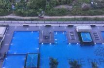 Cần tiền bán nhanh căn hộ 2PN view hồ bơi chung cư The Park, LH 090 696 8363