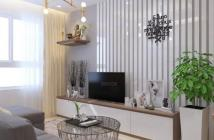 Bán gấp căn hộ Harmona, đường Trương Công Định, quận Tân Bình, 2PN, 72m2, giá 2.3 tỷ, view Q. 1