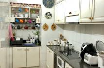 Bán nhà chung cư căn hộ An Lộc (96m2), Nguyễn Oanh, P17, Gò Vấp