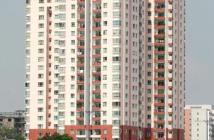 Bán căn hộ Phúc Thịnh, Q5, DT 80m2, 2PN, 2WC, đầy đủ nội thất, sổ hồng, giá 2.6 tỷ thương lượng