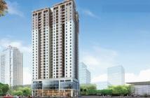 Cần cho thuê CHCC Screc Tower, Q.3, gần trung tâm, siêu thị, S70m2, căn góc, thiết kế 2pn, nội thất đầy đủ giá thuê 13.5tr/th.