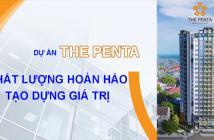 Cần bán lại căn 2pn, giá full 2.7 tỷ (gồm VAT), dự án duy nhất MT Hoàng Hoa Thám, Bình Thạnh