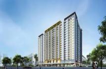 Bán căn hộ 2 phòng ngủ, diện tích 73m2, hỗ trợ vay ngân hàng, giá chỉ 2.5 tỷ