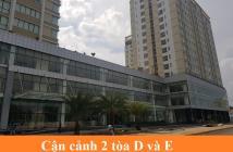 Bán căn hộ 2 phòng ngủ, diện tích 70 m2, hổ trợ vay ngân hàng, giá chỉ 2 tỷ 6