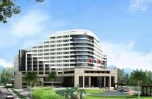 Bán căn hộ 2 phòng ngủ, diện tích trên 70m2,  đối diện sân bay Tân Sơn Nhất , giá chỉ  2 tỷ 560