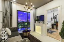 Chỉ 399tr sở hữu căn hộ 2PN view sông thoáng mát mặt tiền Nguyễn Thị Thập, Q7