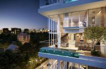 Bán CH Serenity Sky Villas Q3, chỉ 45 căn, sân vườn, hồ bơi riêng, thanh toán 2 năm không lãi suất