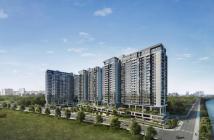 Cần bán căn hộ One Verandah Singapore quận 2, 4 mặt tiền đường, view sông. LH 0901464307
