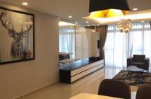 Bán căn hộ Riverside Residence Phú Mỹ Hưng 140m2, thiết kế đẹp