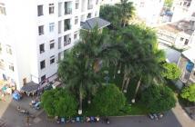Cần bán căn hộ 312 Lạc Long Quân, Q11, 67m2, 2PN, nội thất cơ bản, có sổ hồng, giá 1.7 tỷ