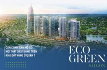 Căn hộ cao cấp Eco Green - khu phức hợp cao cấp tại Quận 7, TT 60% nhận nhà, LH: 0935840501